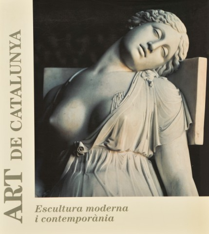 ´Art de Catalunya´ Vol VII (Editorial L`Isard) (Escultura moderna i contemporània)